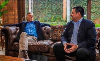 Macri regresó de Paraguay y deberá estar 14 días aislado | Coronavirus en argentina