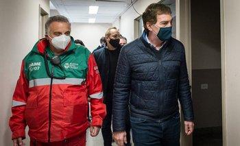 """La Ciudad ya habla de """"desarmar la cuarentena""""    Coronavirus en argentina"""
