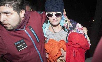 La angustia del Pity Álvarez en la cárcel  | Cárcel
