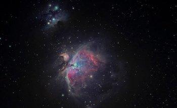 Encuentran un enorme muro de galaxias gigantestas | Espacio exterior