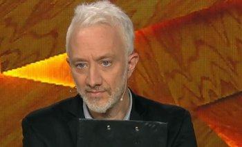 Los polémicos invitados de Andy Kusnetzoff para PH, Podemos Hablar | Andy kusnetzoff