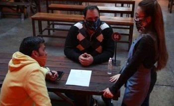AMBA: ¿se permitirán los encuentros por el Día del amigo?   Coronavirus en argentina