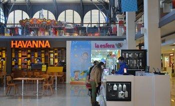 Locales en shoppings cerraron definitivamente | Coronavirus en argentina