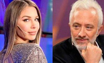 Romina Malaspina estuvo con Andy K.: ¿Tiene coronavirus? | Medios