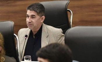 Brutal crimen de un pastor y ex concejal en Rosario   Policiales