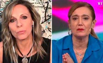 Denise Dumas habló tras la pelea con Marcela Coronel | Televisión