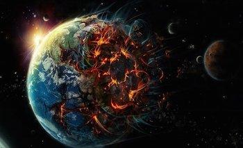 Científicos señalan que falta poco para el fin de la humanidad | Fenómenos naturales