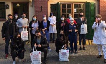 Qué es el proyecto DonARG para fomentar la donación de plasma | Coronavirus en argentina