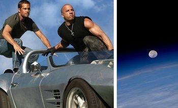 Rápido y Furioso 9 se filmará en ¿el espacio? | Cine