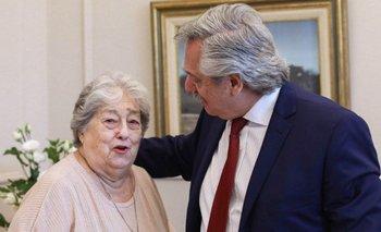 La respuesta de Alberto a las Madres de Plaza de Mayo | Coronavirus en argentina