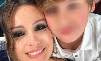 Polémica decisión Pampita porque su hijo le pidió una compu | Medios