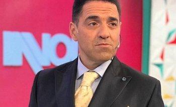 Insólito: el famoso personaje con el que Iúdica comparó a Alberto | Televisión