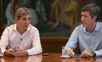 Deuda: Citan a indagatoria al ex secretario de Finanzas de Macri  | Deuda externa