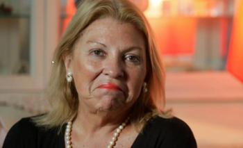 Carrió felicitó a la Coalición Cívica por no hablar con Alberto | Coronavirus en argentina