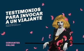 Tres obras teatrales que ya mismo pueden verse en Youtube | Teatro