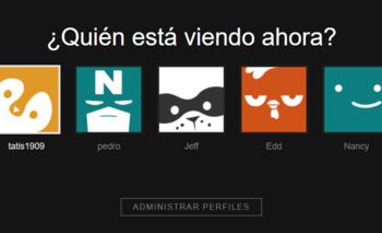 Netflix: ¿Cómo configurar un perfil y evitar intrusos? | Paso a paso