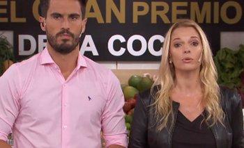 La respuesta de el Gran Premio de la Cocina a la denuncia | Televisión