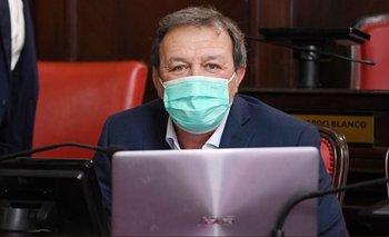 Otro legislador de Cambiemos se contagió de coronavirus | Coronavirus en argentina
