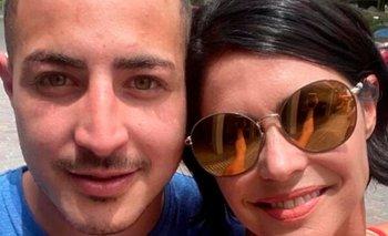 Pamela David recordó a su hermano con un emotivo mensaje | Farándula