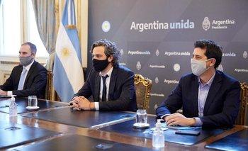 Fuerte asistencia financiera a provincias por la crisis | Coronavirus en argentina