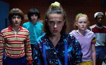 Stranger Things: actor demandó a Netflix por malas condiciones laborales   Series