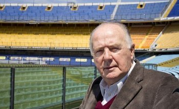 Boca está de luto: a los 79 años, murió Silvio Marzolini | Fútbol argentino