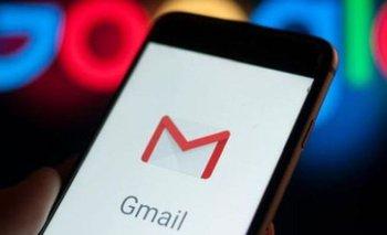 Gmail deja de ser una aplicación de correo electrónico | Celulares