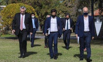 Cuenta regresiva para la nueva cuarentena en el AMBA | Coronavirus en argentina
