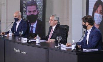 Abrirán las peluquerías, actividad física y de culto | Coronavirus en argentina
