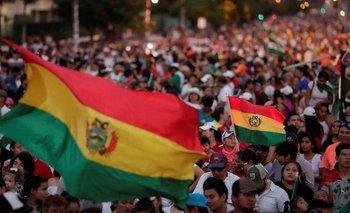 Urgente: La Policía de Bolivia encontró el armamento que envió Macri | Golpe en bolivia