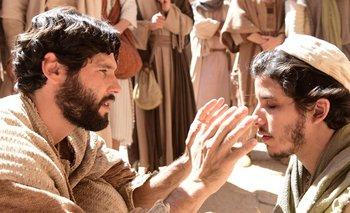 Rating: Telefe tiene la novela bíblica que reemplazará a Jesús | Televisión