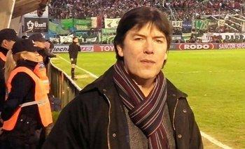Juan Manuel Lugones tiene coronavirus   Coronavirus en argentina