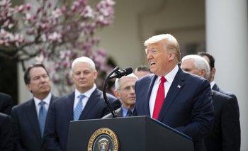 ¿Donald Trump, nominado al premio Nobel de la Paz? | Barack obama