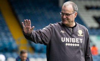 Se acabó la espera: Marcelo Bielsa confirmó que seguirá en el Leeds | Fútbol