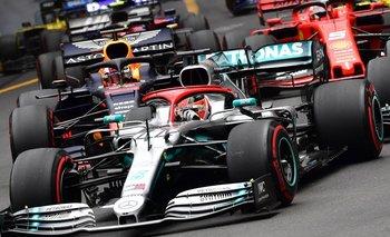 GP de Hungría: día, horario y cómo ver en la TV argentina | Fórmula 1