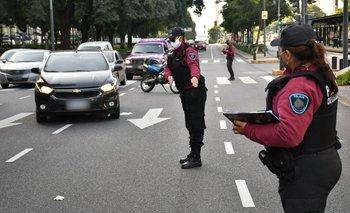 Aumentó un 82,5% el valor de las multas de tránsito en la Ciudad | Control de tránsito