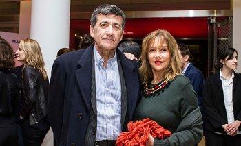 Murió Marcos Gastaldi, empresario y ex esposo de Marcela Tinayre | Muerte