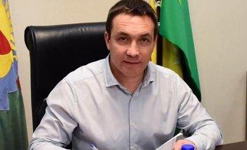Edesur: Intendente de Varela también pide la rescisión  | Cortes de luz