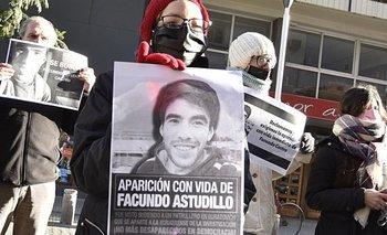Familia de Astudillo Castro piden detener de cuatro policías | Caso facundo castro