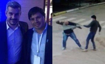 Intendente macrista a indagatoria por golpear a periodista | Juntos por el cambio
