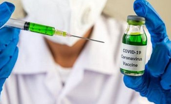 Cuándo llegará la vacuna contra el COVID a Argentina | Coronavirus en argentina
