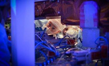 Saocom 1B: ¿para qué sirve el nuevo satélite argentino? | Espacio exterior