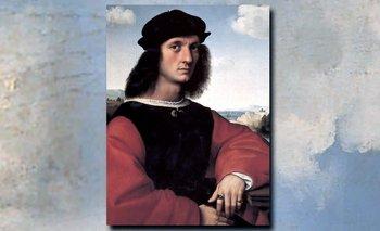 Revelador: El pintor Rafael, ¿víctima del coronavirus?   Curiosidades