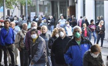 Vida o muerte: lo que está en juego en estos días | Coronavirus en argentina