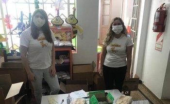 Cómo se la rebuscan quienes no pueden trabajar hace 4 meses | Coronavirus en argentina