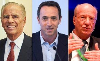 Quiénes son los 10 argentinos más ricos del 2020 | Ranking