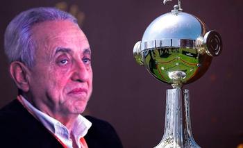 Duras declaraciones de Pedro Cahn contra la Copa Libertadores | Fútbol argentino