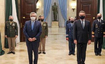Golpe de Estado: Fuerte repudio del Gobierno nacional a Duhalde  | Golpe de estado