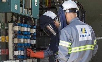 El ENRE sancionó a Edenor y Edesur con multas por $ 6,8 millones | Energía