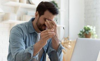 Seis consejos para aliviar la vista y los músculos  | Cuarentena en casa